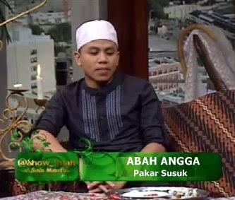 ABAH ANGGA